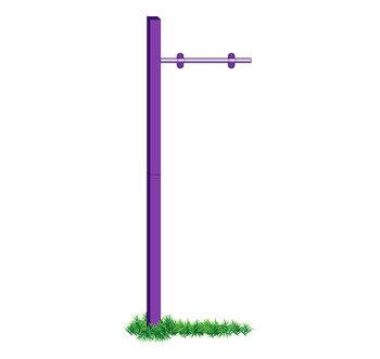 Tuinpaal Makelaar Swing